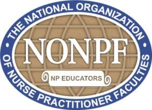 The National Organization of Nurse Practitioner Faculties
