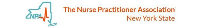 The Nurse Practitioner Association New York State