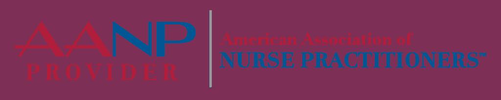 AANP Provider - American Association of Nurse Practitioners
